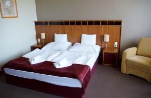 boxspringbetten hotel